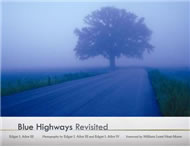 Book Cover: Blue Highways Revisited