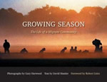 Book Cover: Growing Season