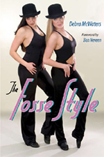 Book Cover: The Fosse Style