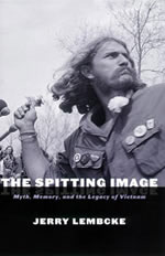 Cover: The Spitting Image