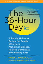 Cover: 36-Hour Day